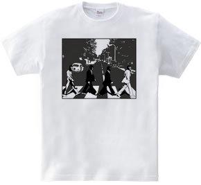 Beatlucha tres