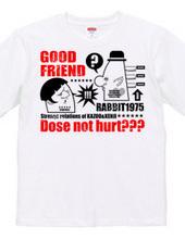 Dose not hurt???