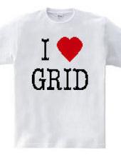 I LOVE GRID