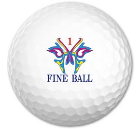FINE BALL「ナイスショット」