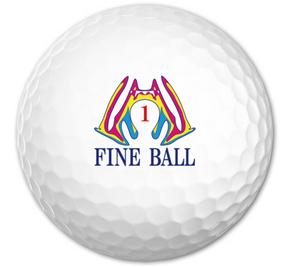 FINE BALL「ナイスパット」