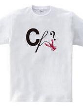 Crayfish?(ザリガニ)