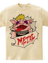 pig metal