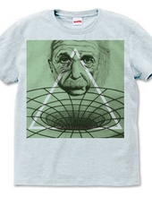 Trippy Theory of Relativity