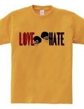 Skulls love/hate