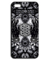 THUGWACKNEU:iPhone CASE [BLACK]