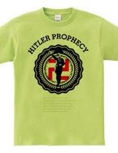 Hitler's prophecy NEW DESIGN