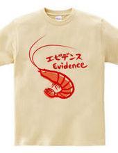 Evidence (=Shrimp JPN says EBI)