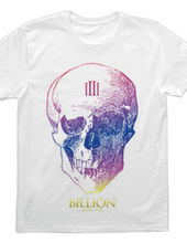 [COOL LABEL] SKULL
