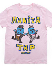 [POP LABEL] HANITA-TAP