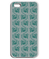 Betta Fish Spiral three pillars iPhone5&