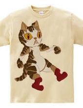 Wildcat miauw
