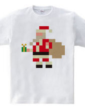 Dot  Santa Claus