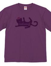 """""""nukomo""""  reversible T shirts"""