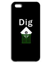 Dig_iphone (White jaket)