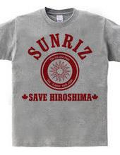 SR-02 SUNRIZ SAVE HIROSHIMA