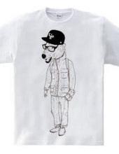 polar bear UOG
