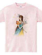 華の妖精 リラ