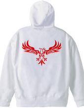 Red Eagle  (no rogo)