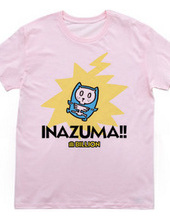 [POP LABEL] INAZUMA!!