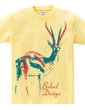 Gazelle 01