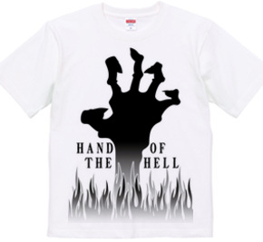 Hand of the hellー地獄の手ー