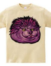The Hedgehog brush