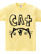 I m sure cat T shirt