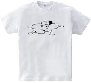 Tシャツの季節