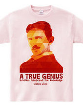 A True Genius -ニコラ・テスラ-