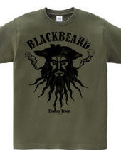 -Edward teach - BlackBeard