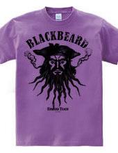 """BlackBeard -""""黒ひげ"""" エドワード・ティーチ-"""
