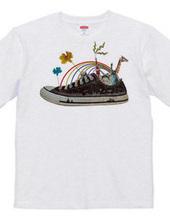 Shoe World