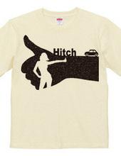 ヒッチハイク-サムズアップ