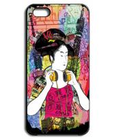 Tokyo Girl(iPhone Case)