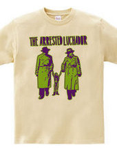 The arrested luchador