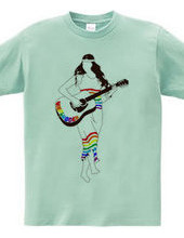 Unplugged Girl