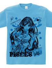 PISCES 魚座のアフロディーテ