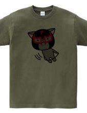 Cat luchador (jump rope)
