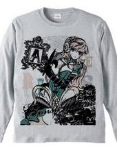 Aries the Steampunk gil