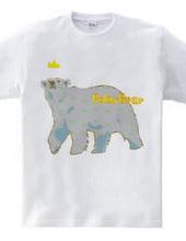polar bear (crown)