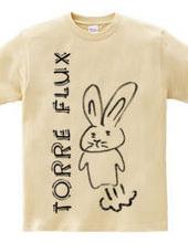 ウサギ TORRE FLUX