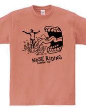 Nose Riding
