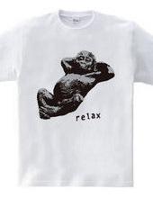relax animal-F