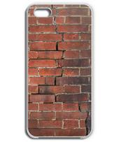 古いレンガ塀