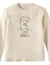 Mr,DALI