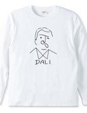 Mr, DALI