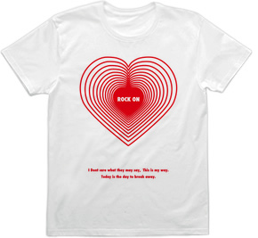 [COOL LABEL] HEART