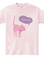 PinkyCat_Take me.