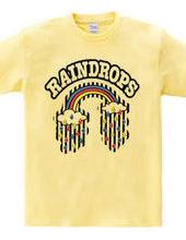 RAINDROPS rain drop D